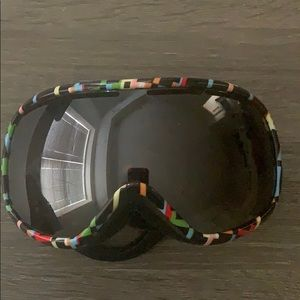 Skullcandy Snowboard Goggles